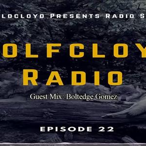 BØLTEDG3 set Wolfcloyd radio