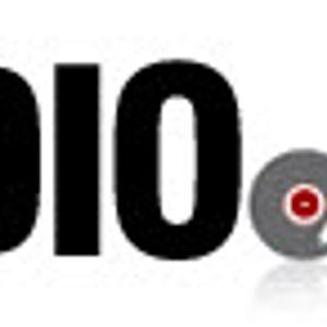 Martyn Brown 04.10.12 - Old Gold n Rare - 1Radio