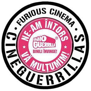 CineGuerrilla Sounds 17 iulie 2016