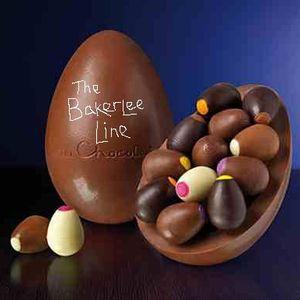 The BakerLee Line 30/04/10 Eggs Is Eggs