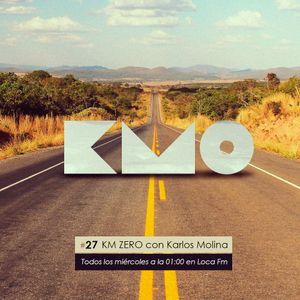 KM Zero #27