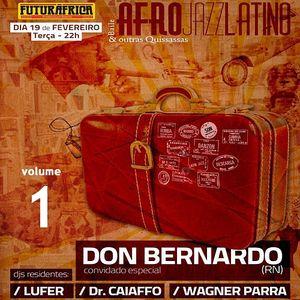 El Mixtape Salsero de Don Bernardo - Emisión #133