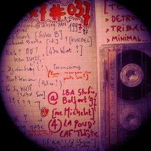 EXP - k7 # [ 037 @ LBA / 1997 ]