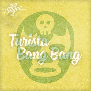 The Heavy Sugar sessions - Turista Bang Bang, May '15
