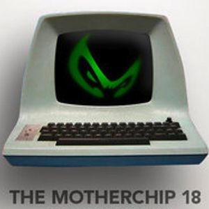 MotherChip 18 - Sweary-mouthed Scots