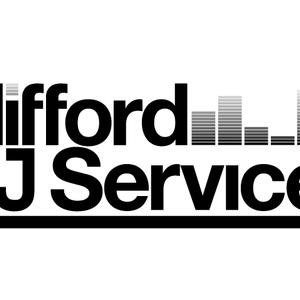 Clifford DJ Services - Rock - Live -  Sample