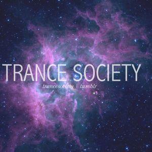 "Markus Roxx pres. ""Trance Society"" Volume 1"