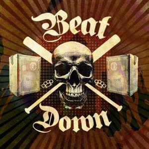 "somejerk's ""Beat Down"" dubstep mix"
