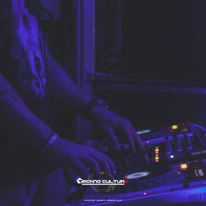 Elfö Dj @Nocturnal Summer 2019 (Techno Culture)