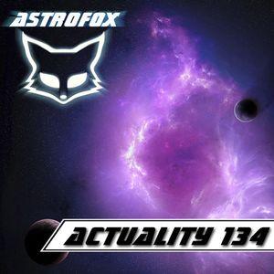 AstroFox - Actuality 134