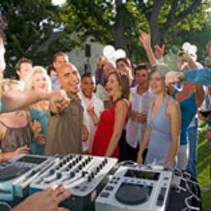 Garden Party Mix (Tech-House)
