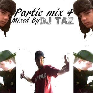 Partie mix 4 mixed By Dj Taz