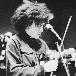 School Of Rock on piratenradio.ch - Lesson 76: THE CURE live through the years