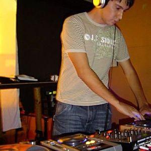 Sarkrox - Club Elektro 001 (06-10-08)