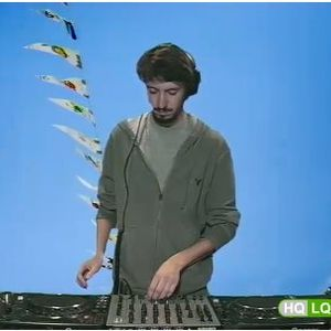 Live @ RTS.Fm 17.10.2011