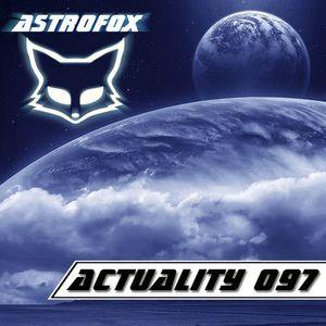 AstroFox - Actuality 097