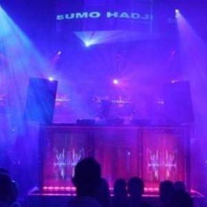 Sumo Hadji - Mixtape 'June 2012