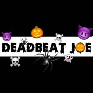 29/10/2017 - DEADBEAT JOE - HALLOWEEN WEEKEND SPECIAL