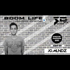 BOOM LIFE Radio Show Guest Set - JC MLNDZ