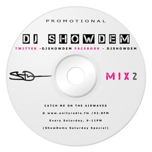 DJ ShowDem - Promo Mix 2