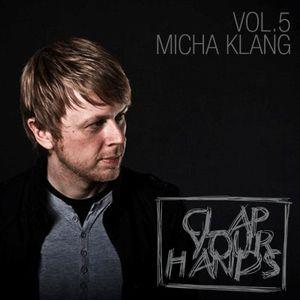 Micha Klang - CYH Podcast Vol.5