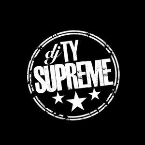 Dj Ty Supreme Radio RnB mix