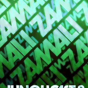 JuNouCast #8 - Zamali