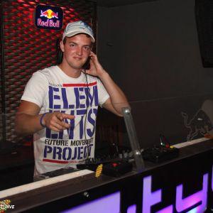 DJ Aša aka Mr Válek - House Special vol 1 2012