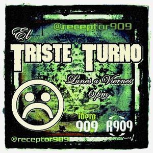 """TristeTurno (22-08-12) """"programa dedicado a la señora Consola"""""""