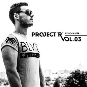 """Project """"R"""" Vol. 03"""