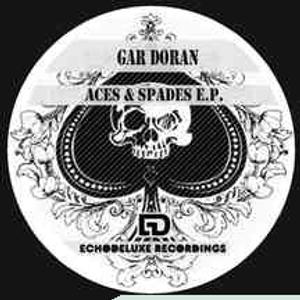 Gar Doran Live Sessions 20/1/2014
