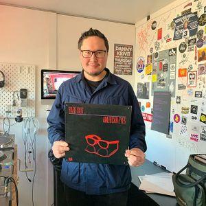 Love Injection with Rustam Ospanoff @ The Lot Radio 01-26-2019