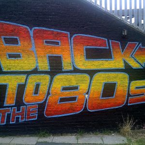 My favourite 80s Mix