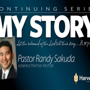 My Story Randy Sakuda - Audio