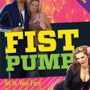 THUMP THUMP Fist PUMP!!!