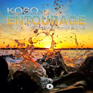 Koso @ Summer Mix 2013