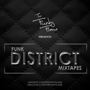 Funk District Videomix 3