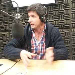 YoTeLoDije: el cambio climático, la COP 21 y lo que vendrá. Entrevista a José Elostegui (Redes)