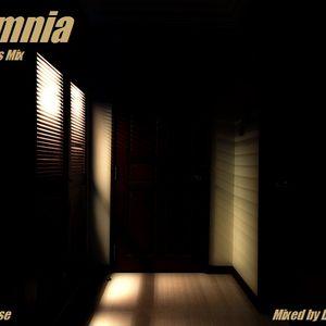 Insomnia by DJ Dimsa - Deep Jazzy House