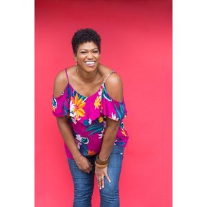 Telling My Story with Nicka Sewell Smith