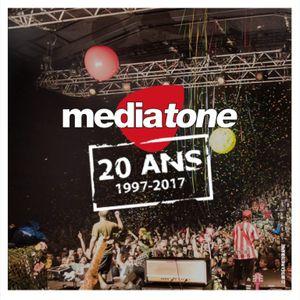 Médiatone - Buzzique