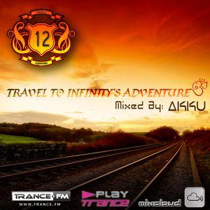 TRAVEL TO INFINITY'S ADVENTURE Episode #12