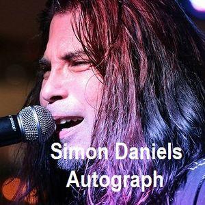 Autograph Interview (Simon Daniels)