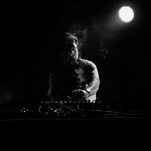 Lorenzo Venturini @ Louder Party [CSA Bruno] 24.02.2018