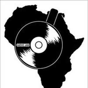 AudioJam For The soul ed004