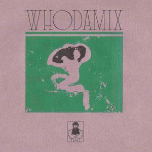 Whodamix (31.10.18) w/ Manny Whodamanny & Fabrizio Mammarella