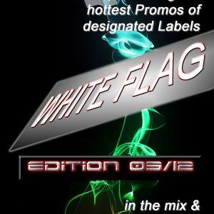 White Flag Radioshow @ Cuebase-FM 03-12