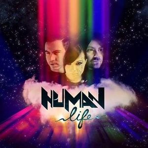 Human Life - Summer 2010 Mix - Part 1