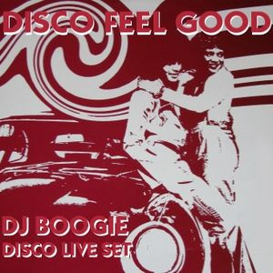 Disco Feel Good