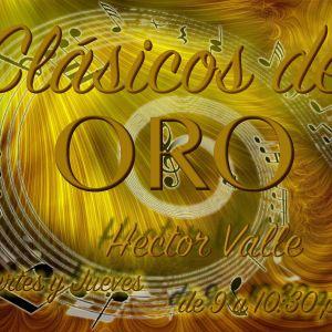 "Clásicos de Oro. 2016 04 19. ""Guitarristas 80`s Parte 2"""